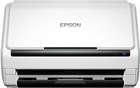 Протяжный сканер Epson WorkForce DS-530 (B11B226401) -