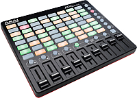 MIDI-контроллер Akai Pro APC Mini -