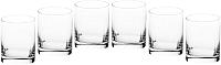 Набор стаканов Pasabahce Пикассо 42495/105326 -