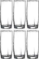 Набор стаканов Pasabahce Хисар 42858 -