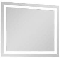 Зеркало Аква Родос Альфа 80 / АР0001450 -