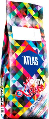 Фуга Atlas Lux №020 (2кг, бежевый)