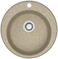 Мойка кухонная Berge BR-5100 (песочный) -