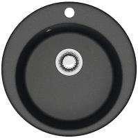 Мойка кухонная Berge BR-5100 (черный) -
