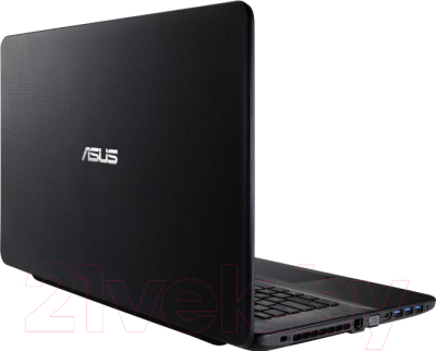 Ноутбук Asus X751SV-TY001D