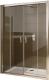 Душевая дверь Radaway Premium Plus DWD / 33393-01-01N -
