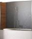 Стеклянная шторка для ванны Radaway Vesta DWJ 170 / 209117-01-01 -