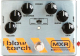 Педаль электрогитарная MXR M181 Blow Torch Distortion -