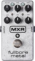 Педаль электрогитарная MXR M116 Fullbore Metal -