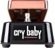 Педаль электрогитарная Dunlop Manufacturing JB95 Joe Bonamassa Signature Cry Baby Wah -