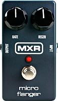 Педаль электрогитарная MXR M152 Micro Flanger -