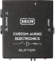 Педаль электрогитарная MXR MC406 CAE Buffer -