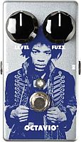 Педаль электрогитарная Dunlop Manufacturing JHOC1 Jimi Hendrix Octavio Fuzz -