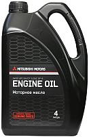 Моторное масло Mitsubishi Engine Oil CN/CF GF-5 5W30 / MZ320757 (4л) -