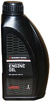 Моторное масло Mitsubishi Engine Oil SN 0W30 / MZ320753 (1л) -