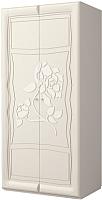 Шкаф Мебель-Неман Астория МН-218-05-220 (кремовый) -
