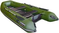 Надувная лодка Мнев и Ко Кайман N-330 -