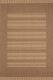 Ковер Devos Caby Magnat 20001 (140x200, коричневый) -
