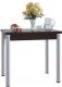 Обеденный стол Сокол-Мебель СО-1м (венге) -