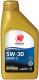 Моторное масло Idemitsu 5W30 SN/GF-5 / 30021326-724 (1л) -