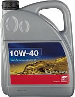 Моторное масло Febi Bilstein SAE 10W40 / 32933 (5л) -
