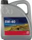 Моторное масло Febi Bilstein SAE 5W40 / 32937 (4л) -
