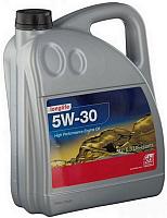 Моторное масло Febi Bilstein SAE 5W30 Longlife / 32943 (5л) -