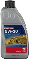 Моторное масло Febi Bilstein SAE 5W30 Longlife Plus / 32945 (1л) -