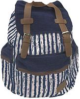 Рюкзак Sanwei 4068 (темно-синий) -
