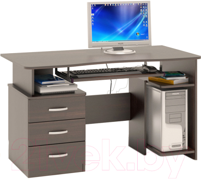 Компьютерный стол Сокол-Мебель КСТ-08.1