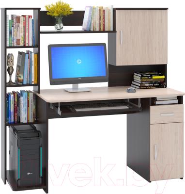Компьютерный стол Сокол-Мебель КСТ-11.1