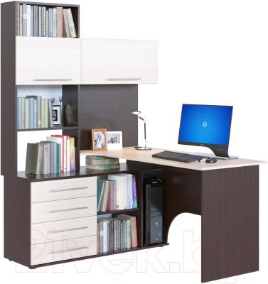 Компьютерный стол Сокол-Мебель КСТ-14