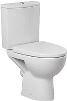 Унитаз напольный Cersanit Parva New Clean On 011 (S-KO-PA011-3/6-COn-DL-w) -
