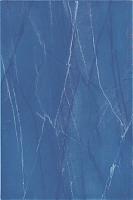 Плитка Березакерамика Елена синяя (200x300) -