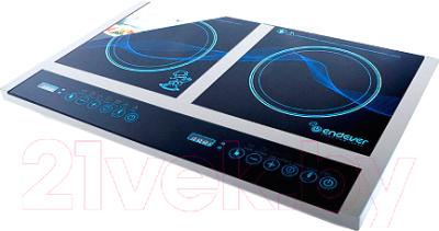 Электрическая настольная плита Endever Skyline IP-34 плитка электрическая индукционного типа endever skyline ip 49 черный