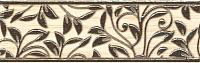 Бордюр Березакерамика Глория бежевая (250x80) -