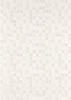 Плитка Березакерамика Квадро белый (250x350) -