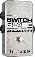 Педаль электрогитарная Electro-Harmonix Nano Switchblade -