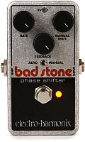 Педаль электрогитарная Electro-Harmonix Bad Stone Phase Shifter -