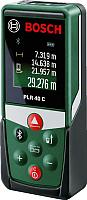 Лазерный дальномер Bosch PLR 40 C (0.603.672.320) -