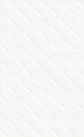 Плитка Golden Tile Relax 490051 (250x400, белый) -