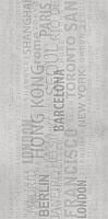 Декоративная плитка Golden Tile Kendal Urban У12940 (300x600, серый) -
