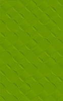 Плитка Golden Tile Relax 494061 (250x400, зеленый) -