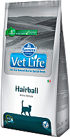 Корм для кошек Farmina Vet Life Hairball (2кг) -