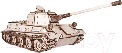 Сборная модель EWA Танк Лев