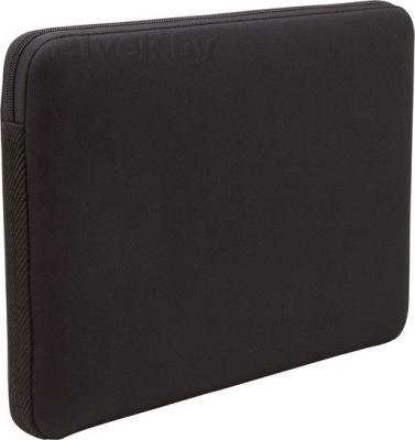 Чехол для ноутбука Case Logic LAPS-114K - вид сзади