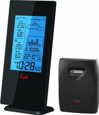 Метеостанция цифровая Ea2 BL508 - общий вид с выносным датчиком