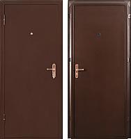 Входная дверь Промет Б2 Профи (95x205, левая) -