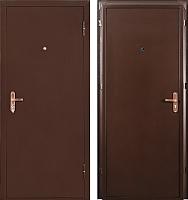 Входная дверь Промет Б2 Профи (95x205, правая) -