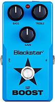 Педаль электрогитарная Blackstar LT Boost -